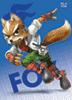 6. Fox [Smash]